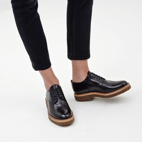 Dries Van Noten Shoes Sold Sold Dries Van Noten Oxford Derby Poshmark